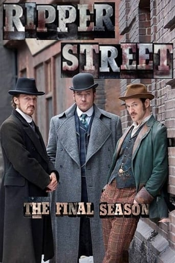 Season 5 (2016)