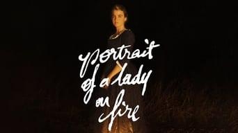 Retrato da Rapariga em Chamas