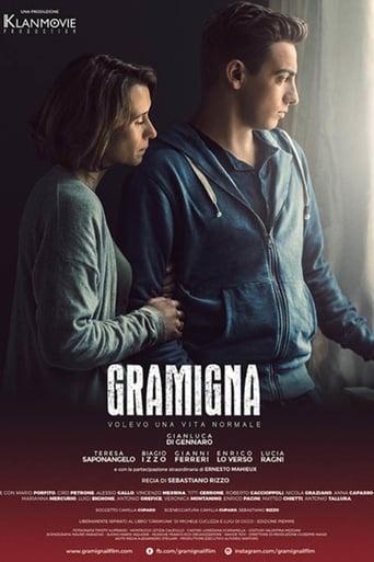 Poster of Gramigna