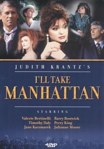 Poster of I'll Take Manhattan