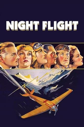 Poster of Ночной полет