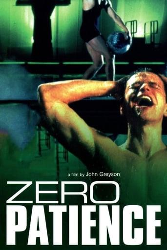 Poster of Zero Patience