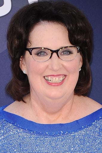 Image of Phyllis Smith