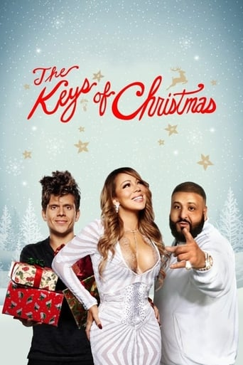 Poster of The Keys of Christmas
