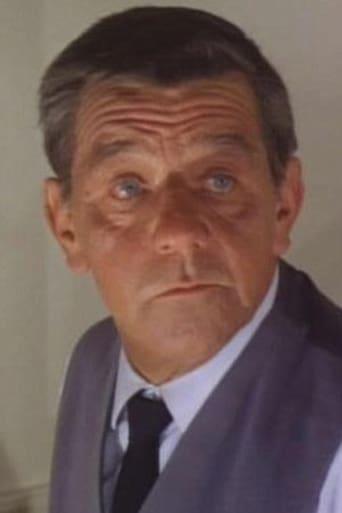 Image of Harry Locke