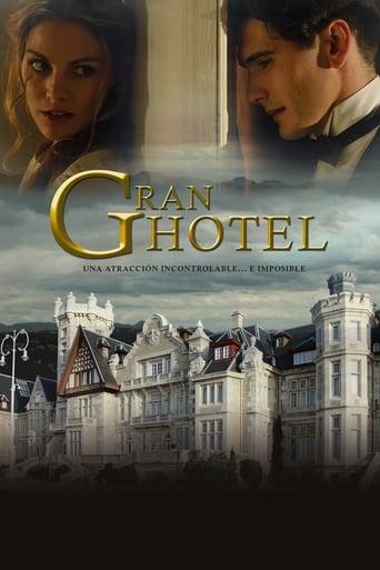 Poster of Gran Hotel