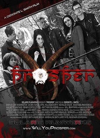 Poster of Prosper