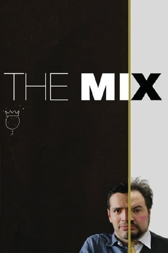 Poster of The Mix