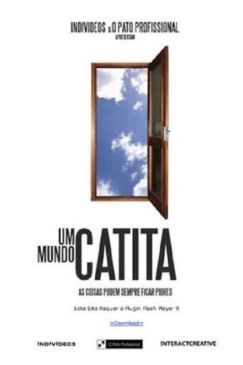 Poster of Um Mundo Catita