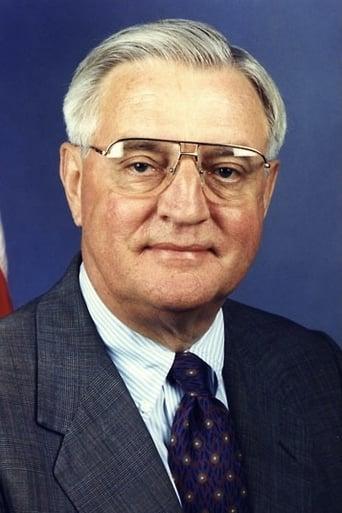 Image of Walter Mondale
