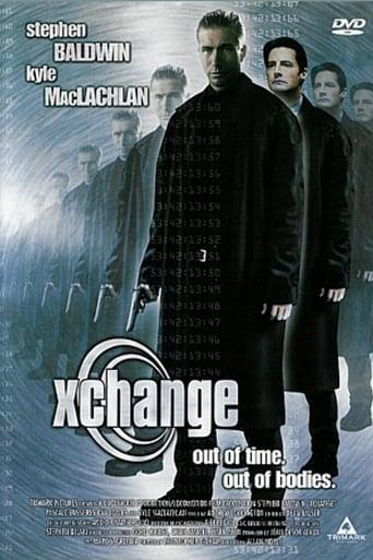 Poster of Xchange