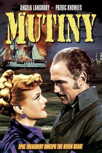 Poster of Mutiny
