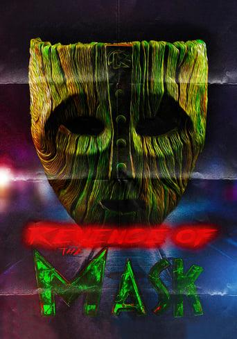 Poster of Revenge of the Mask