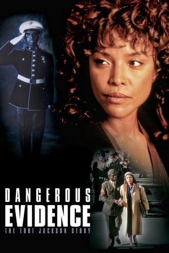 Poster of Dangerous Evidence
