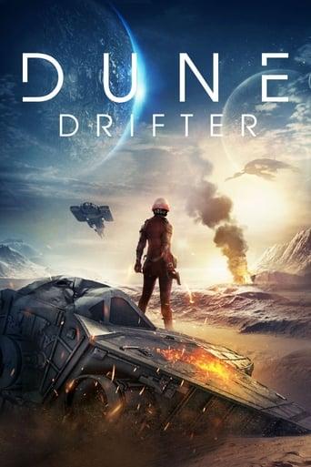 Poster of Dune Drifter