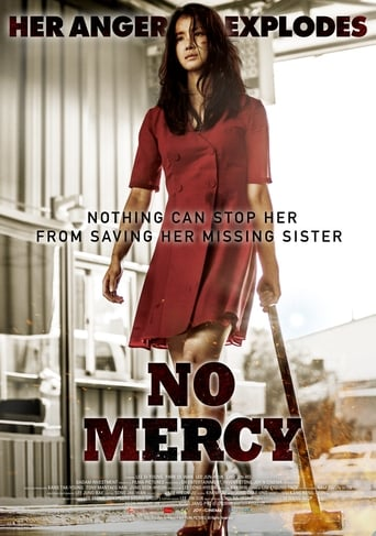 Poster of No Mercy