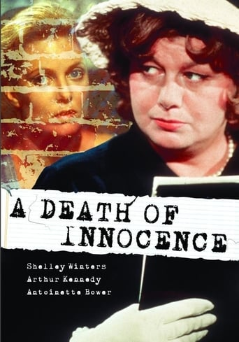 Poster of A Death of Innocence