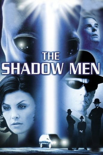 Poster of The Shadow Men