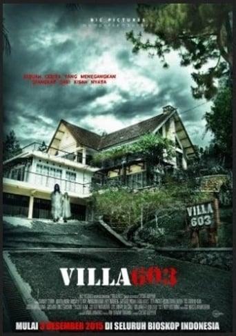 Poster of Villa 603