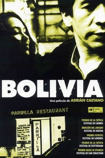 Poster of Bolivia