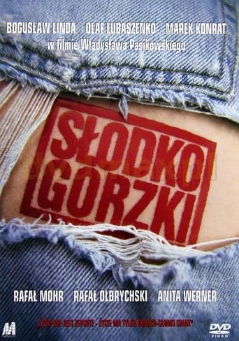 Poster of Słodko gorzki