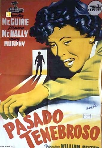 Poster of Pasado tenebroso