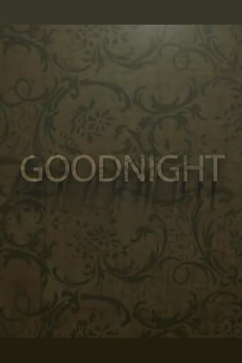 Poster of Goodnight