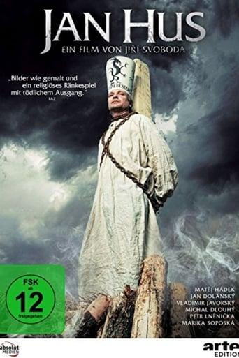 Poster of Jan Hus