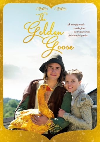 Poster of The golden goose