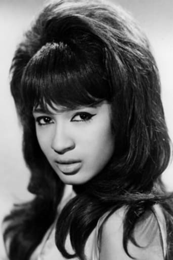 Image of Ronnie Spector