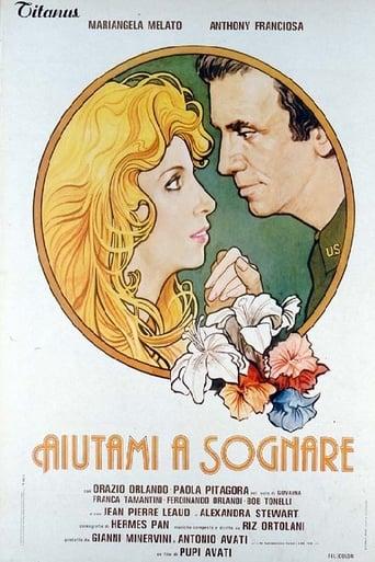 Poster of Aiutami a sognare
