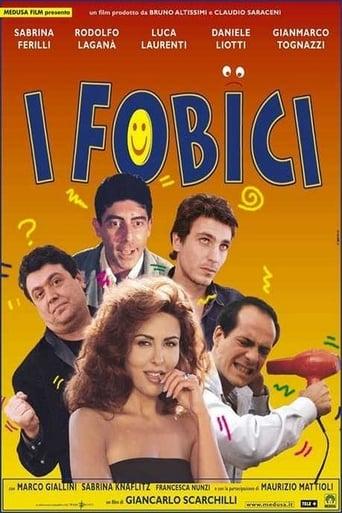 Poster of I fobici
