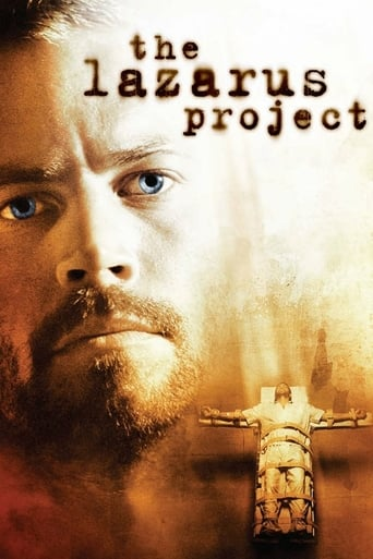 Poster of The Lazarus Project