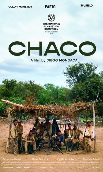 Poster of Chaco