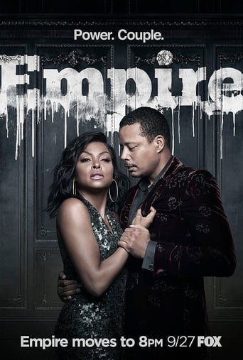 Imperija / Empire (2017) 4 Sezonas EN