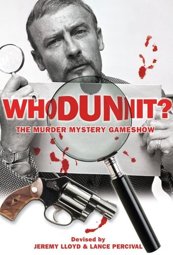 Poster of Whodunnit?