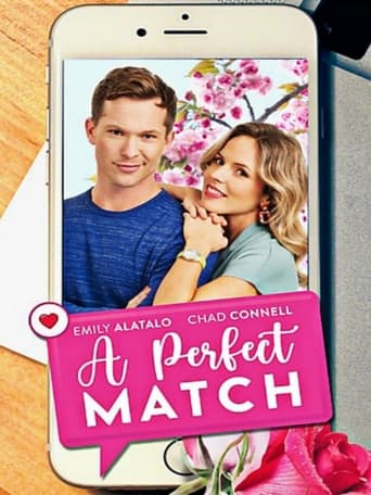 Poster of A Perfect Match