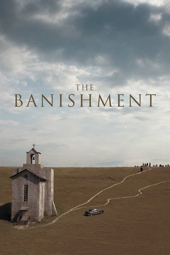 Poster of The Banishment
