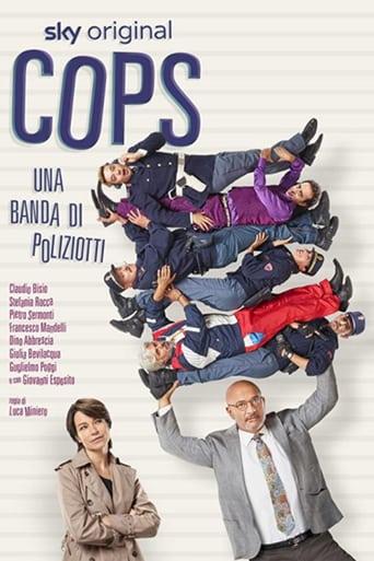 Poster of Cops - Una banda di poliziotti
