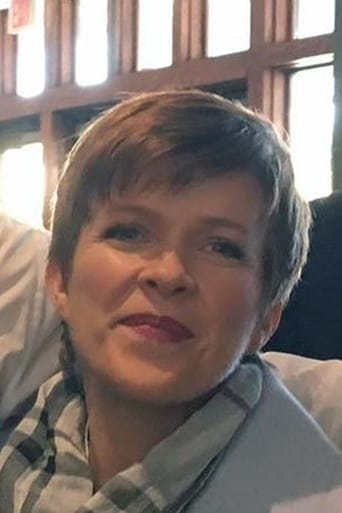 Christina Ferrel