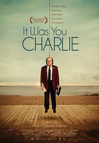 Poster of It Was You Charlie