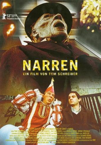 Poster of Narren