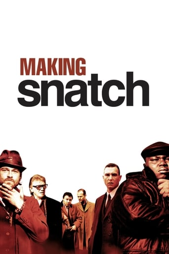 Poster of Making 'Snatch'
