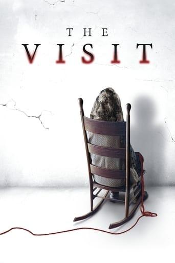 Filmplakat von The Visit