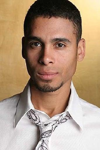 Image of Wilson Jermaine Heredia