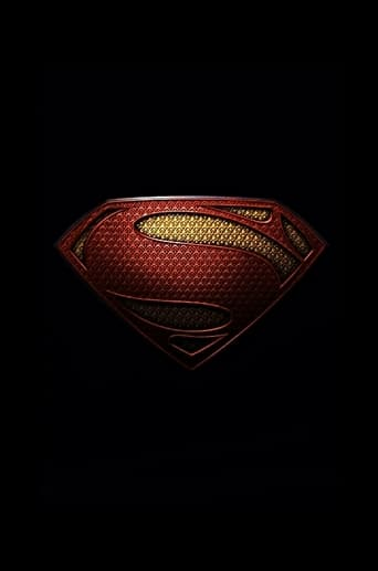 Poster of Untitled Superman Project