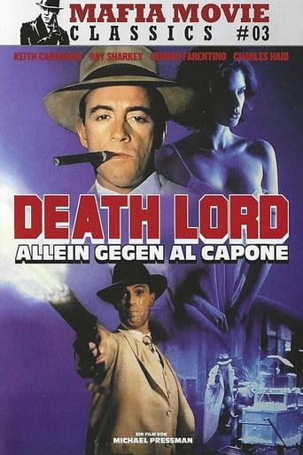 Poster of The Revenge of Al Capone