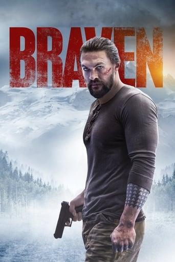 Poster of Braven (El Leñador)