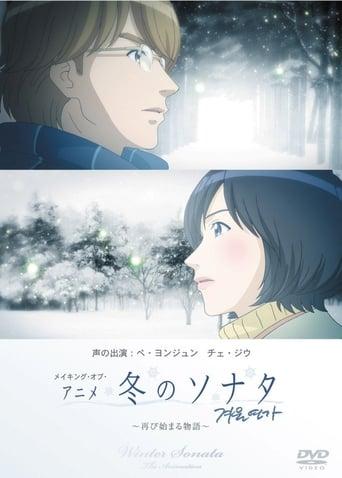 Poster of Winter Sonata