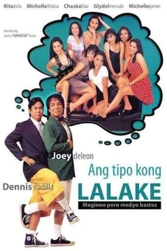Poster of Ang Tipo Kong Lalake (Maginoo Pero Medyo Bastos)
